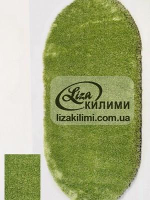 Килим Liza max  green О