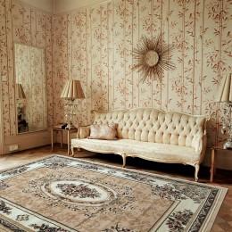 класичні килими