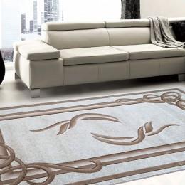 Рельєфні килими