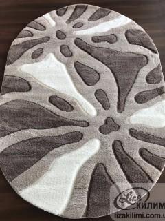Мягкие ковры Matrix 1336A Beige  О
