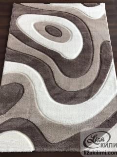 Мягкие ковры Matrix 1337A Beige