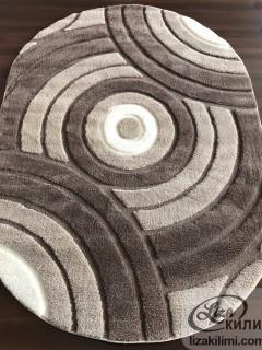 Мягкие ковры Matrix 1338A Camel О