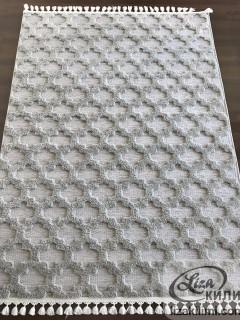 Мягкие ковры Matrix 1341 Grey