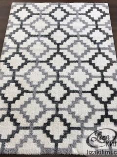 Мягкие ковры Matrix 1348 white
