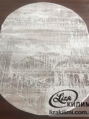 Элитный ковер HEAT-SET COKME 3564 Vizon O