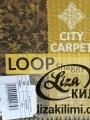Килим Shaggy Loop  7002 D.Green О