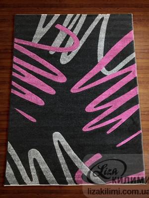 Ковер Liza Club 2151 L.gray D.gray