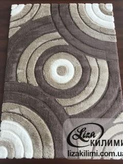 Мягкие ковры Matrix 1338A Camel