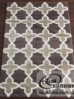 Мягкие ковры Matrix 1347 Camel