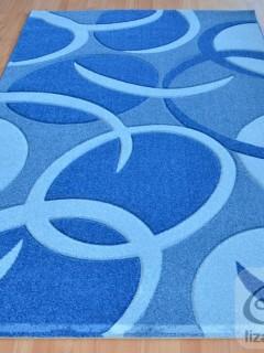 Ковер Liza Club 2022 blue