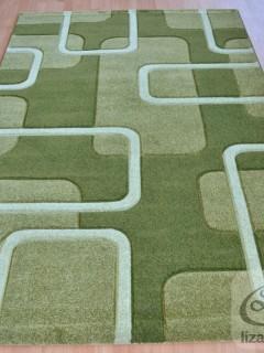 Ковер Liza Club 2023 green