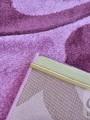 Ковер Liza Club 2024 lilac