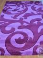 Килим Liza Club 2024 lilac