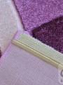Ковер Liza Club 2025 lilac