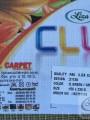 Ковер Liza Club 2112 green О