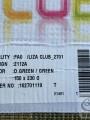 Килим Liza Club 2112 green