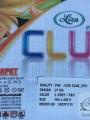 Ковер Liza Club 2112 grey
