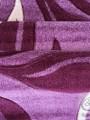 Ковер Liza Club 2112 lila О