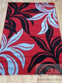 Килим Liza Club 2112 red