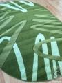 Ковер Liza Club 2151 green О