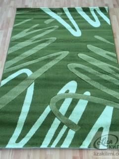 Килим Liza Club 2151 green