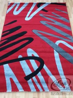 Килим Liza Club 2151 red