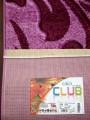 Ковер Liza Club 2470 Pink
