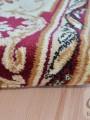 Ковер Selena 3021а red
