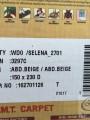 Ковер Selena 3281 red