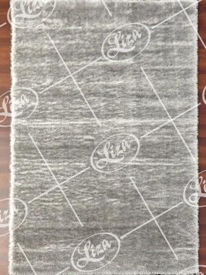 Килим 3D Soft 0000 Grey