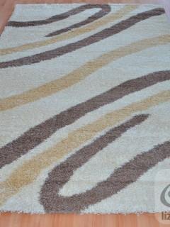 Ковер Shaggy 9121 a beige