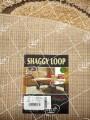 Ковер Shaggy Loop 7014 beige О